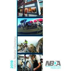 NBDA 2019 NBDA Retailer Directory