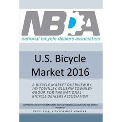 NBDA US Bicycle Market 2016