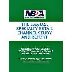 NBDA 2015 Specialty Bicycle Retail Study (PDF)