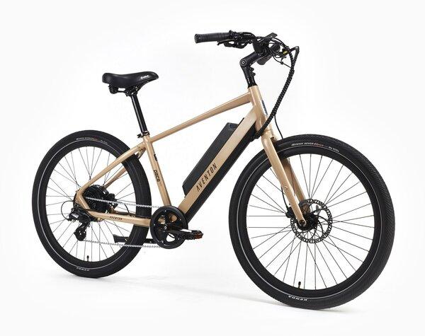 Aventon Bikes Pace 500