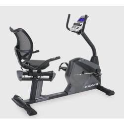BH Fitness Bladez 200R Recumbent