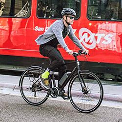Environmental Cyclist