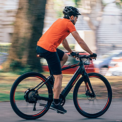 Electric bikes Coronado