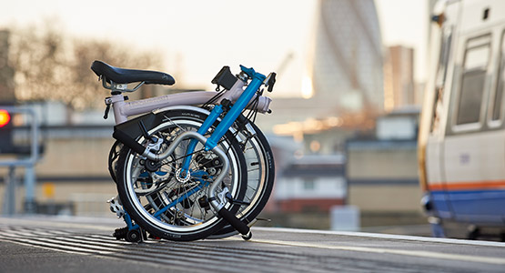 The best foldable bike