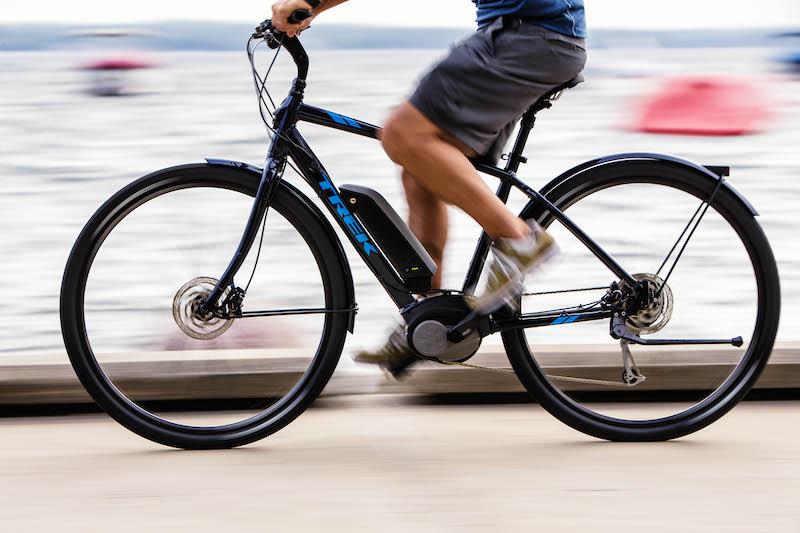 Shop Trek bicycles at Holland's Bicycles