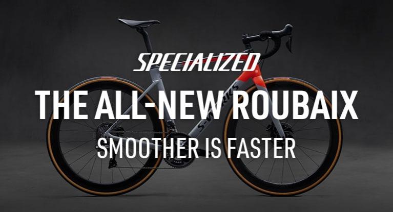 All-New Specialized Roubaix- San Diego, Ca