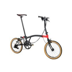 Brompton CHPT3 Special Edition v2