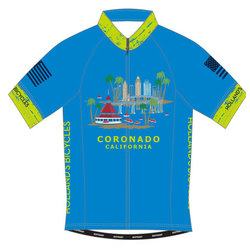 Bontrager Hollands Coronado Jersey