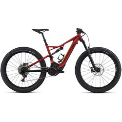 Specialized Turbo DEMO Turbo Levo FSR Comp 6Fattie (Good Condition)