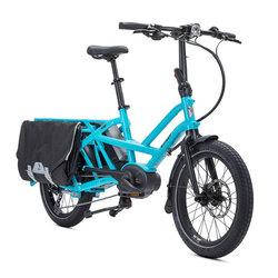 Tern Tern GSD Electric Folding Cargo Bike