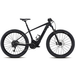 Specialized Turbo DEMO Levo Hardtail Comp 6Fattie Medium