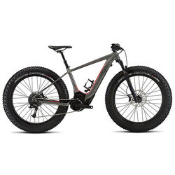 Specialized Turbo LEVO HT Comp Fat Tire Medium