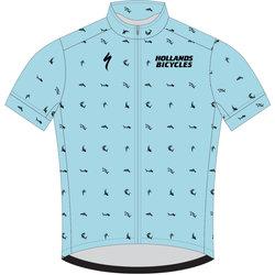 Specialized Hollands Coronado Shark Jersey