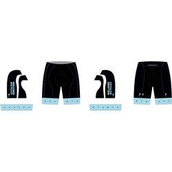 Specialized Hollands Coronado Sharks Cycling Shorts