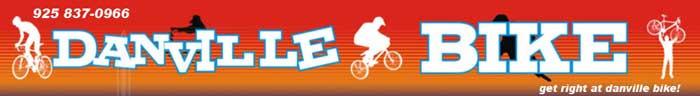 Danville Bike logo
