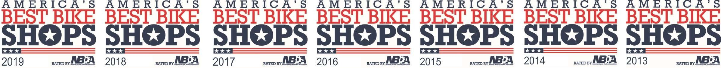 America's Best Bike Shops 2018