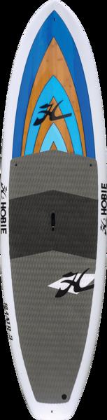 """Hobie Cat Hobie 10' 4"""" ATR V3 Blue SUP"""