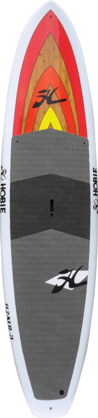 "Hobie Cat Hobie 11' 2"" ATR V3 Red SUP"