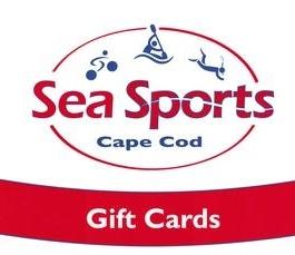 Sea Sports Gift Card