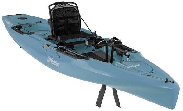 Hobie Cat Hobie Outback Mirage Kayak DLX Slate