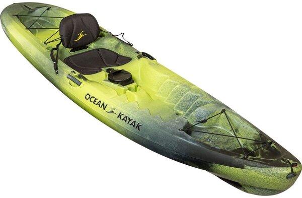 Ocean Kayak Ocean Kayak Malibu 11.5 Lemongrass Camo