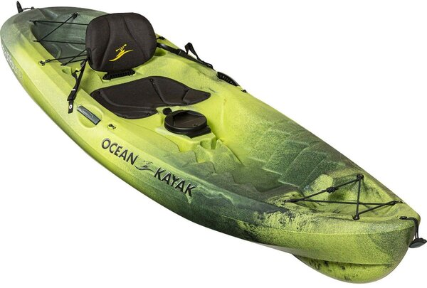 Ocean Kayak Ocean Kayak Malibu 9.5 Lemongrass Camo