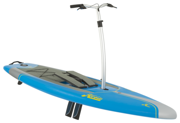 Hobie Cat Mirage Eclipse 10.5' Blue