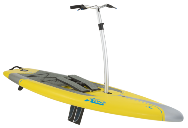 Hobie Cat Mirage Eclipse 10.5' Yellow