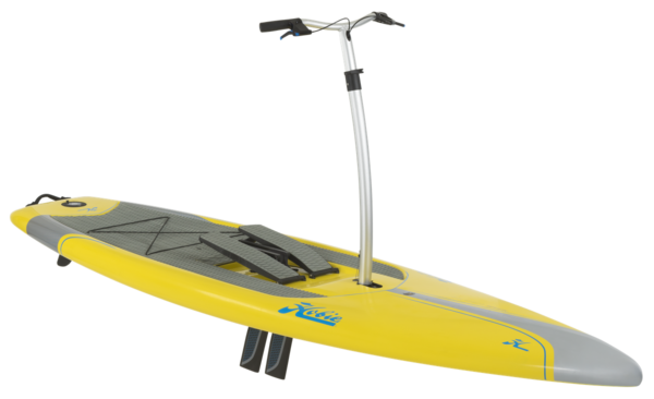 Hobie Cat Mirage Eclipse 12' Yellow