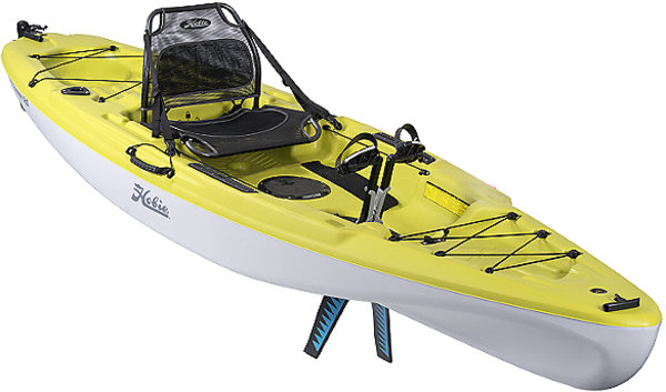 Hobie Cat Hobie Passport 12.0 Mirage Drive DLX Seagrass Green