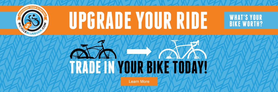 Trade in your bike at Sea Sports