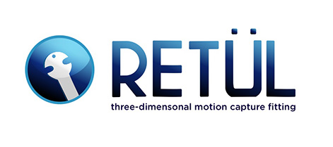 Retul | three-dimensional motion capture fitting