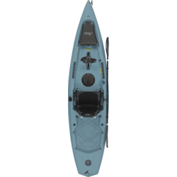 Hobie Cat Hobie Compass Mirage Kayak DLX Slate