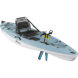 Hobie Cat Hobie Passport 10.5 Mirage Drive DLX Slate