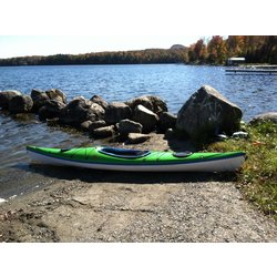 Lincoln Kayaks Quoddy Light 12' 6