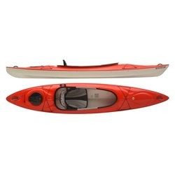 Hurricane Aquasports Hurricane Santee 120 Sport Red