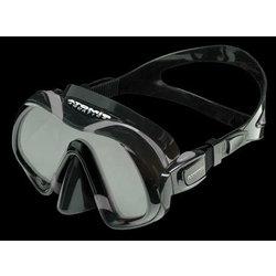 Atomic Atomic Aquatics Venom Mask Black