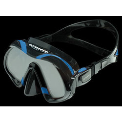 Atomic Atomic Aquatics Venom Mask Blue/Black