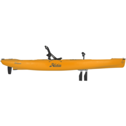 Hobie Cat Hobie 12' Compass Mirage Kayak DLX Papaya