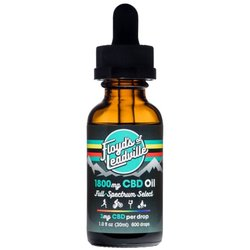 Floyd's Of Leadville Floyd's of Leadville 1800mg CBD Full Spectrum Tincture