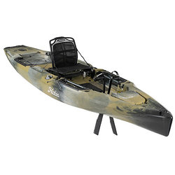 Hobie Cat Hobie Outback Mirage Kayak DLX Camo Package