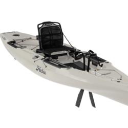 Hobie Cat Hobie Outback Mirage Kayak DLX Dune