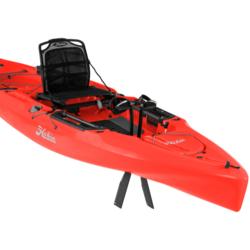 Hobie Cat Hobie Outback Mirage Kayak DLX Hibiscus