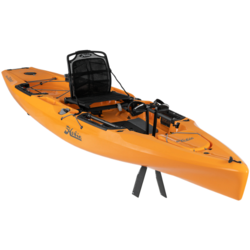 Hobie Cat Hobie Outback Mirage Kayak DLX Papaya