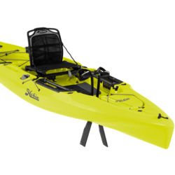 Hobie Cat Hobie Outback Mirage Kayak DLX Seagrass