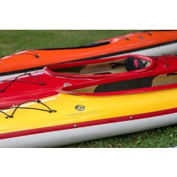 Lincoln Kayaks Little Diamond Yellow 10' 10