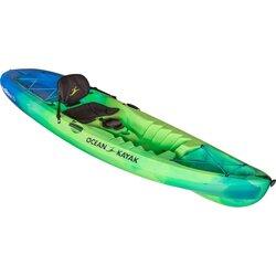 Ocean Kayak Ocean Kayak Malibu 11.5 Ahi Blue/Green