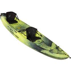 Ocean Kayak Ocean Kayak Malibu 2 XL Lemongrass Camo