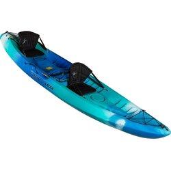 Ocean Kayak Ocean Kayak Malibu 2 XL Tandem Seaglass Blue