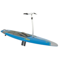 Hobie Cat Mirage Eclipse 12' Blue